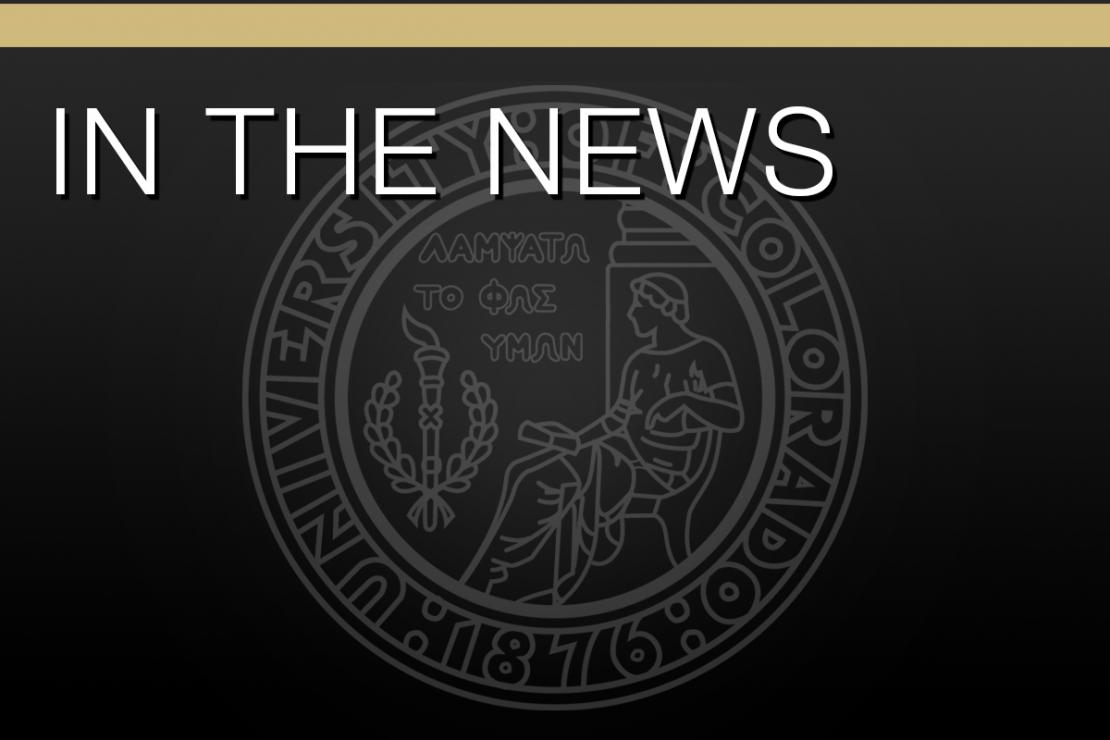 CU Regents In the News