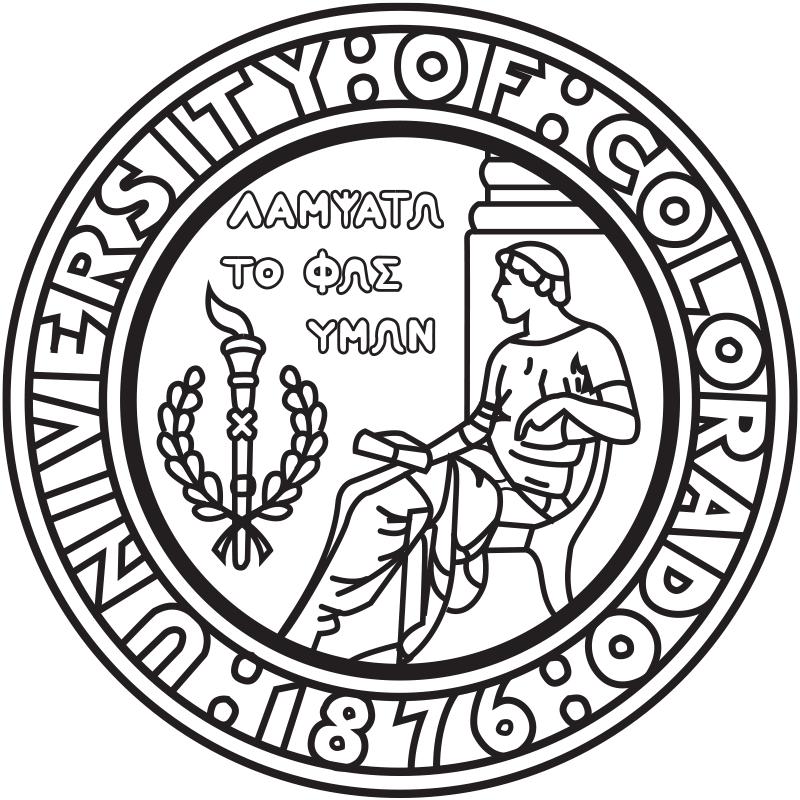 CU Regents Seal